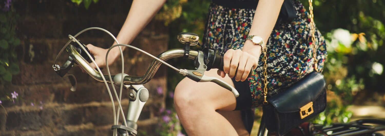 Genre et esthétique du vélo